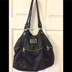 Marc Jacobs | Large Leather | Shoulder Bag | Purse